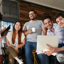 La Maison de l'Entrepreneur vous accompagne dans la création de votre entreprise