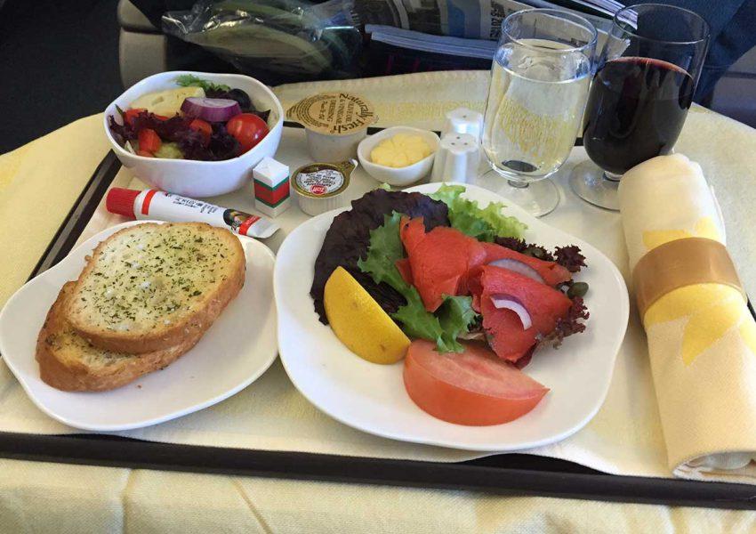 Les frais de repas sont-ils intégralement déductibles ?