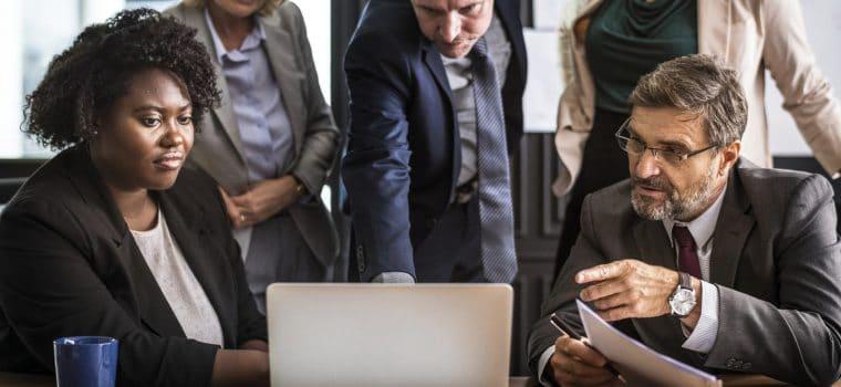 Le management - La clé de la reprise d'une entreprise