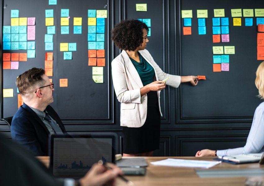 La reprise d'entreprise n'est pas uniquement une question de chiffres et de méthodes d'évaluations.