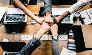 La maison de l'entrepreneur vous donne toutes les clés pourcréer ou reprendre son entreprise en 2018.