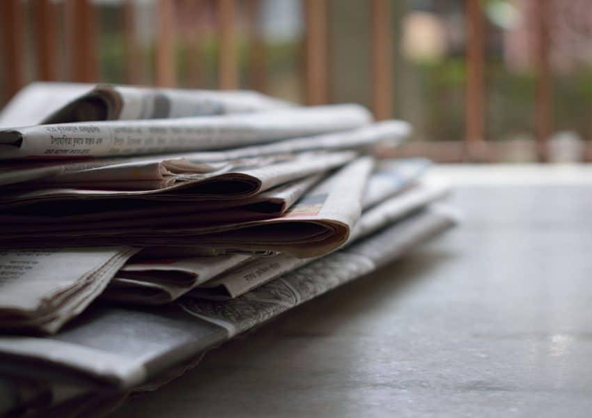 Frédéric Turbat écrit régulièrement des articles pour la presse écrite.